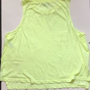 Splendid women's Sleeveless tank top Sz L